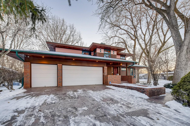 3063 Little Bay Road Property Photo - Roseville, MN real estate listing