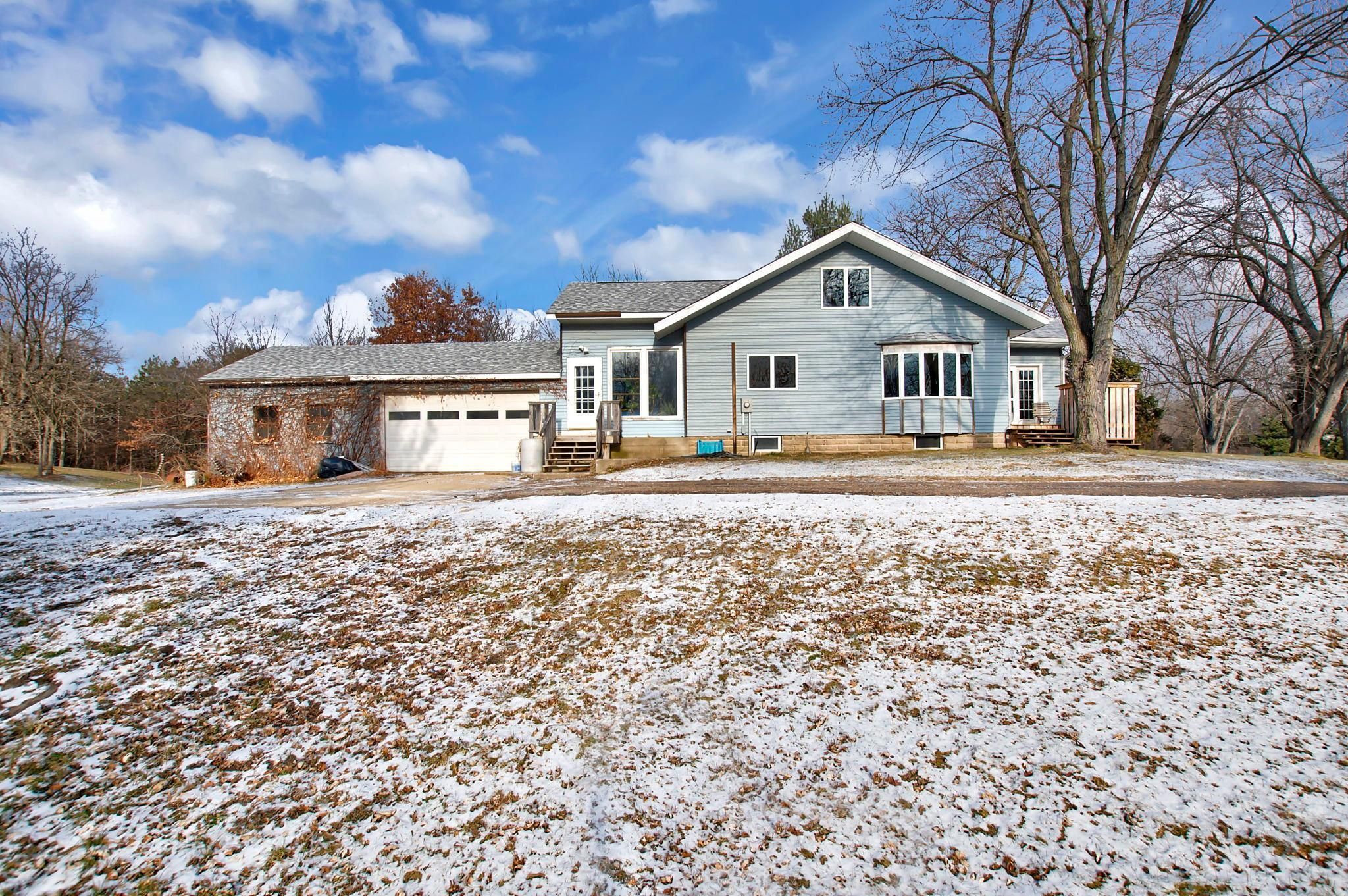 6264 Keats Avenue N Property Photo - Grant, MN real estate listing