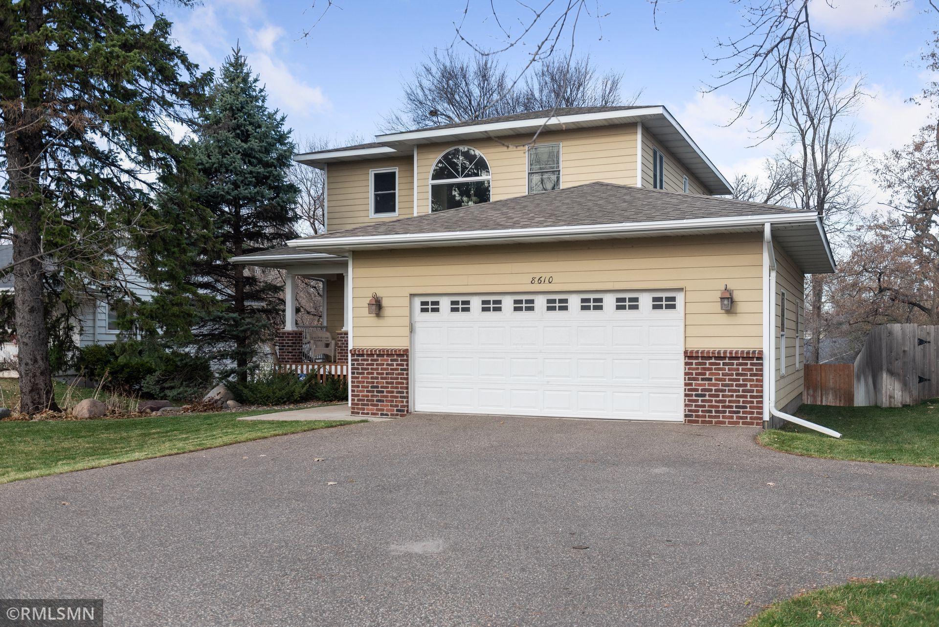 8610 Minnetonka Boulevard Property Photo - Saint Louis Park, MN real estate listing