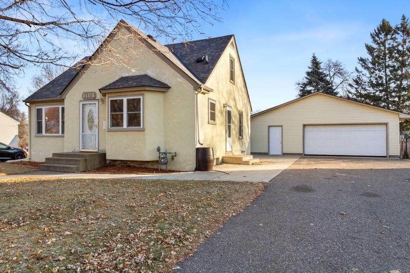 1108 Mccammon Avenue Property Photo - Saint Paul Park, MN real estate listing
