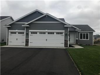 8139 Whitetail Lane Property Photo - Clear Lake, MN real estate listing