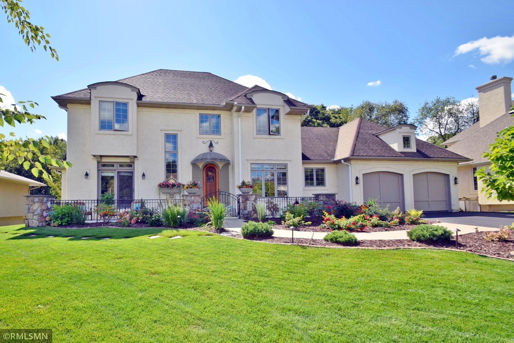 926 Wild Rose Court Property Photo - Eagan, MN real estate listing