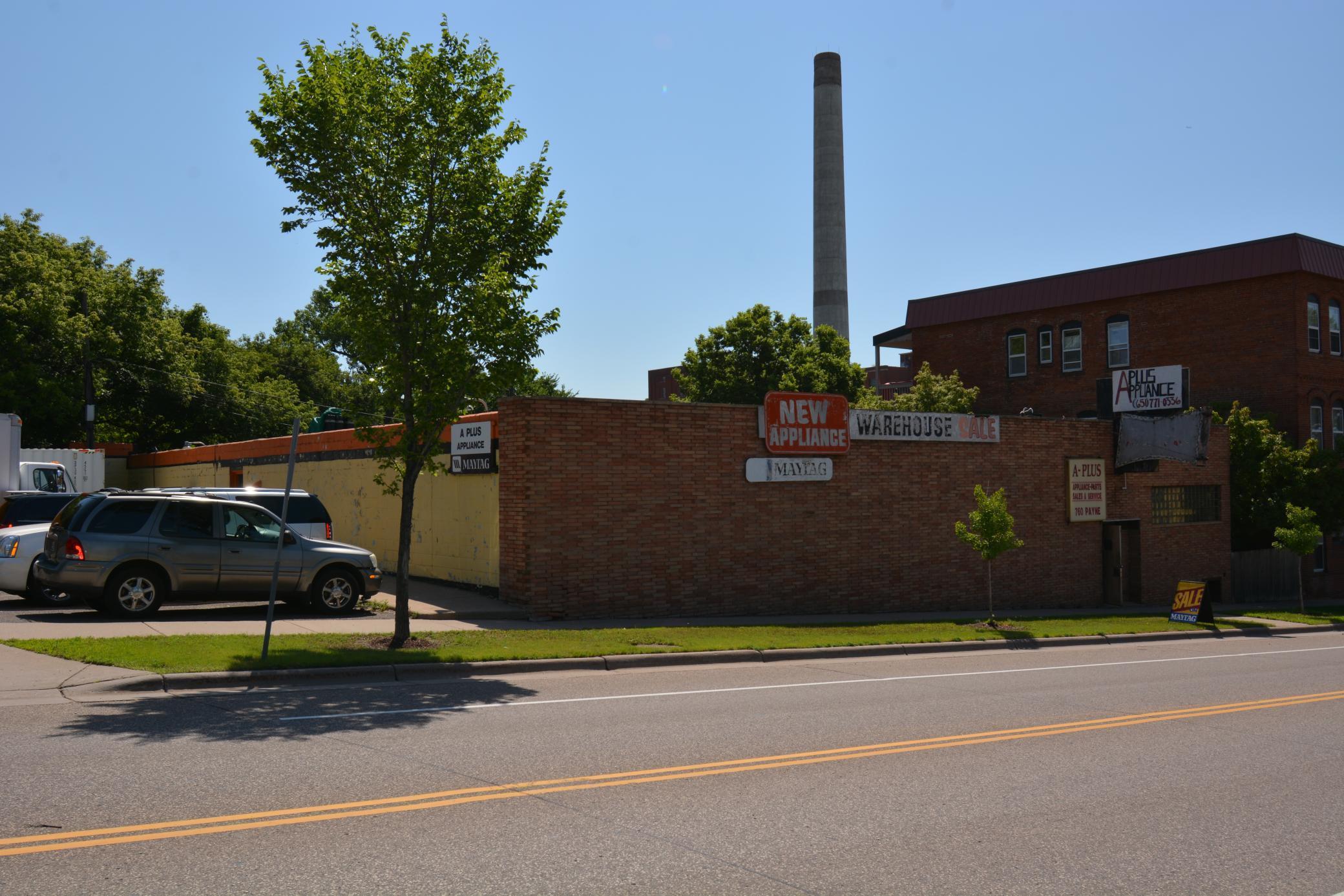 760 Payne Avenue Property Photo