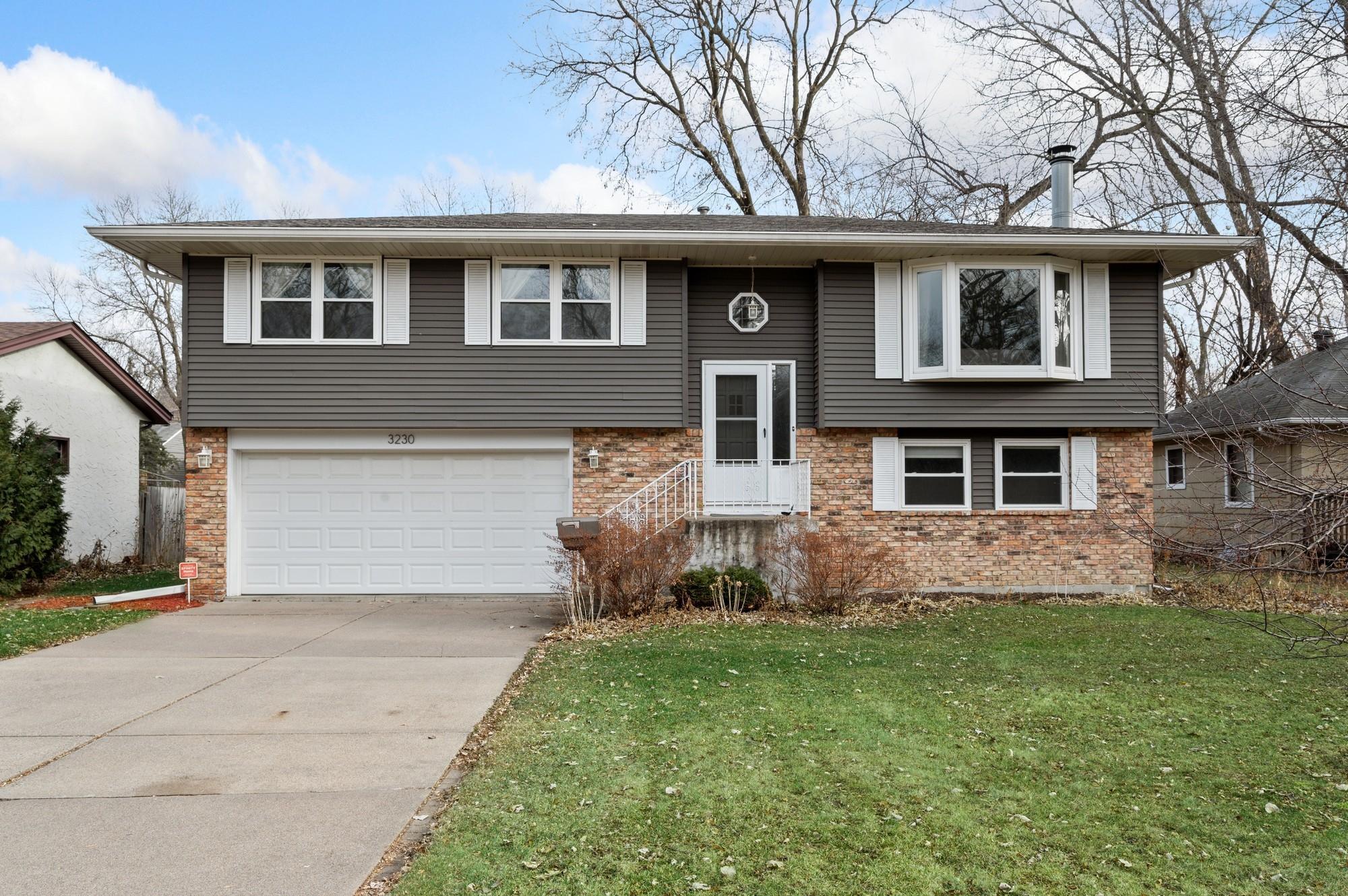 3230 Brunswick Avenue N Property Photo - Crystal, MN real estate listing