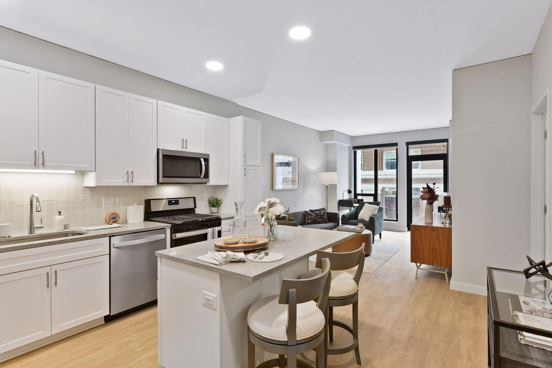 240 Park Avenue #707 Property Photo - Minneapolis, MN real estate listing