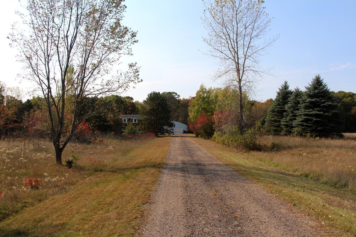 22616 Lake George Boulevard NW Property Photo - Oak Grove, MN real estate listing