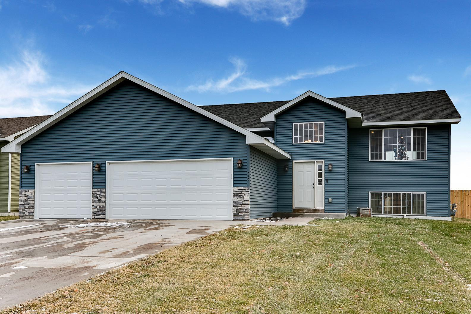 370 Fawn Meadows Property Photo - Pine City, MN real estate listing