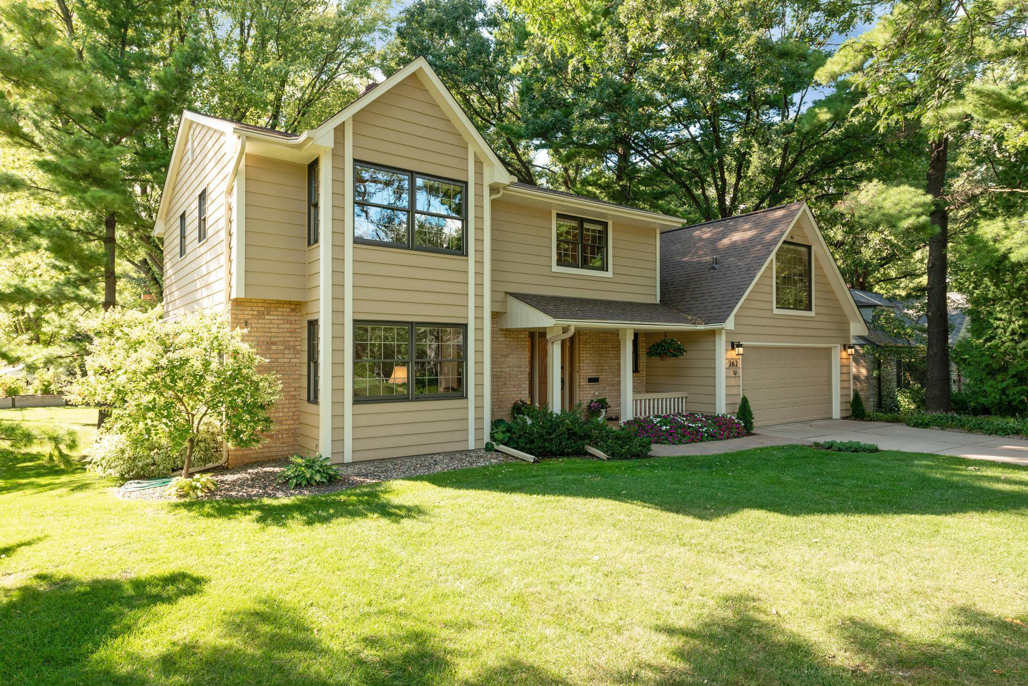 262 Ashley Road Property Photo - Hopkins, MN real estate listing