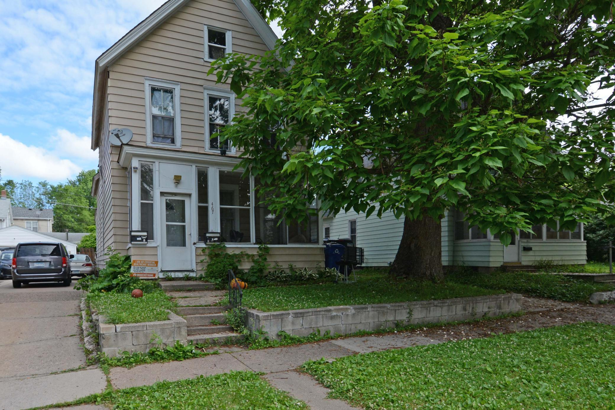 467 Beaumont Street Property Photo