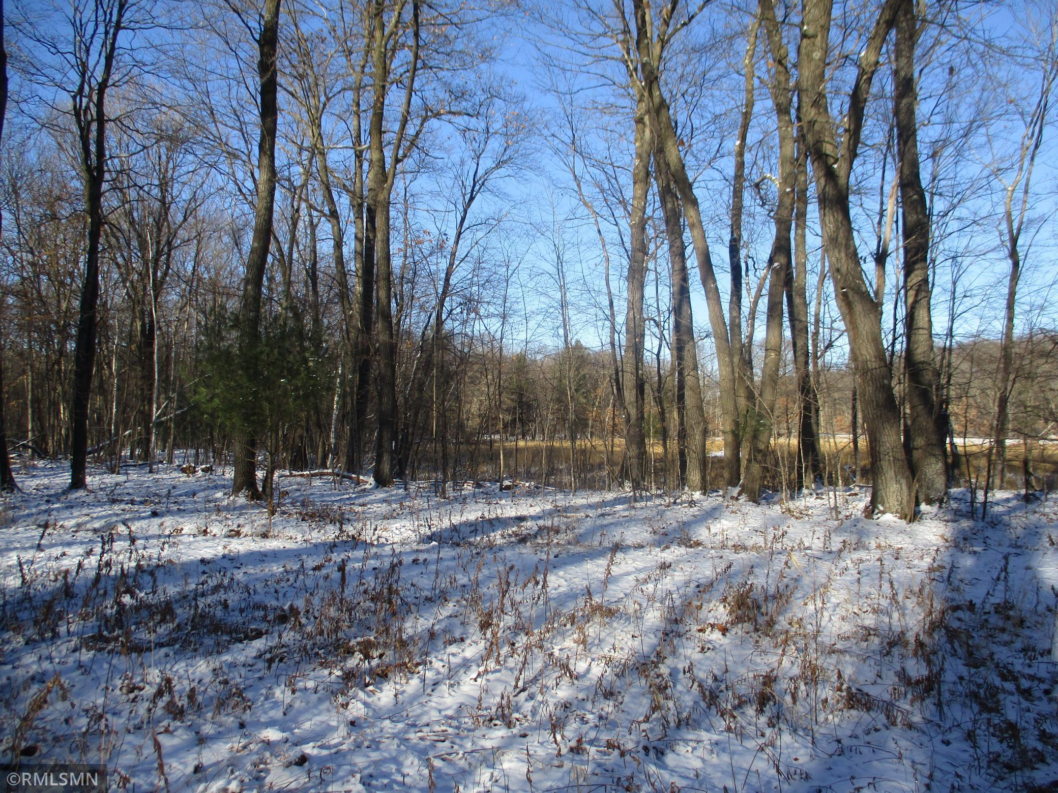 XXXX County Road GG Property Photo - Milltown, WI real estate listing
