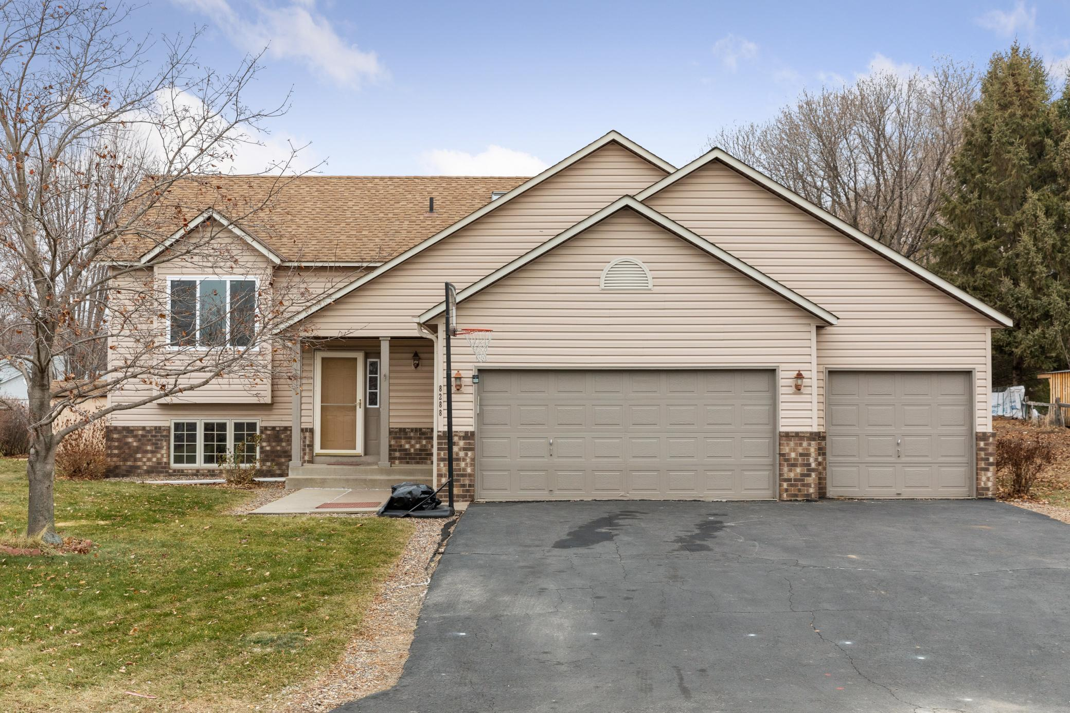 8288 Dawson Way Property Photo - Inver Grove Heights, MN real estate listing