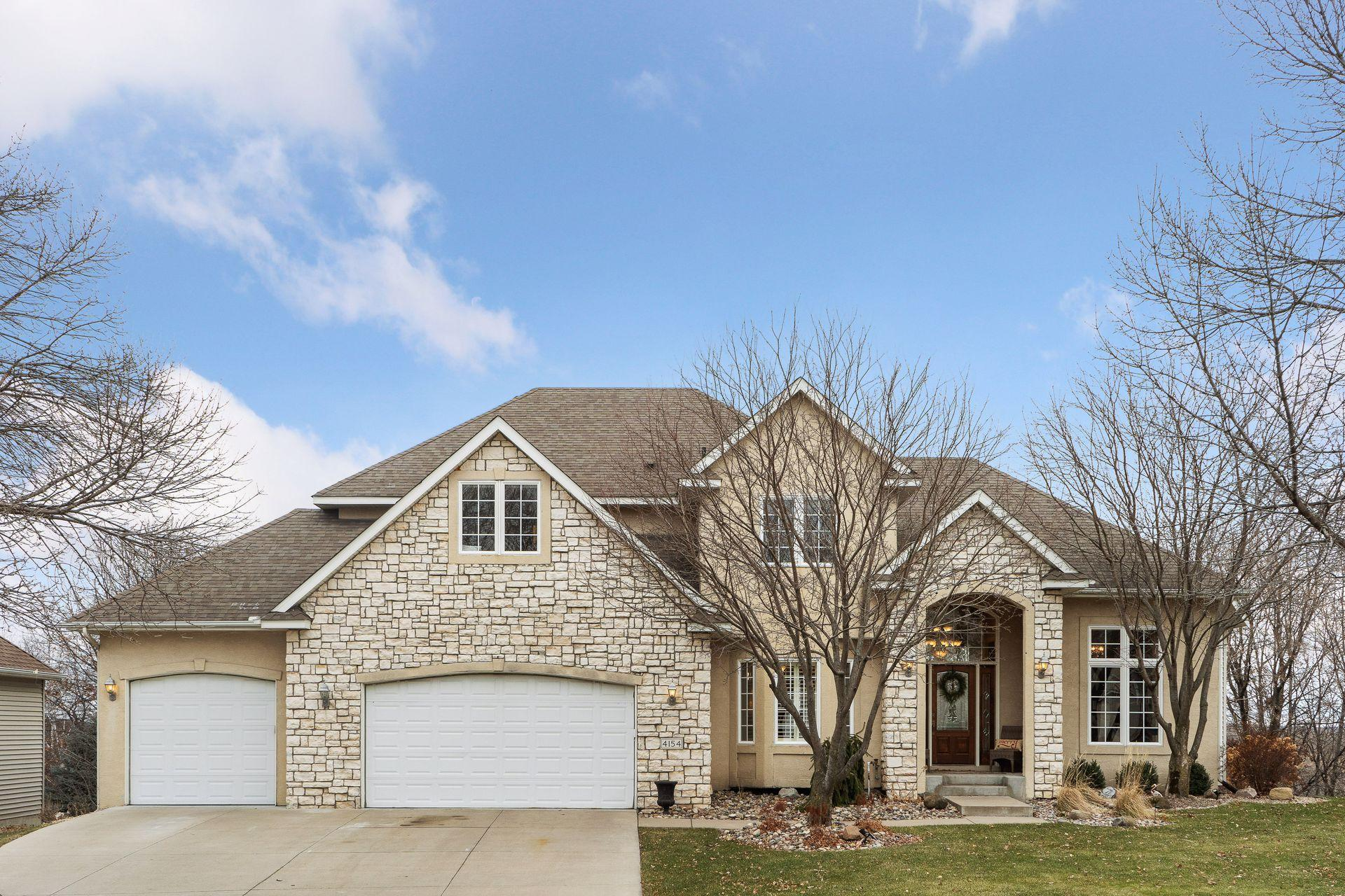 4154 Ethan Drive Property Photo - Eagan, MN real estate listing