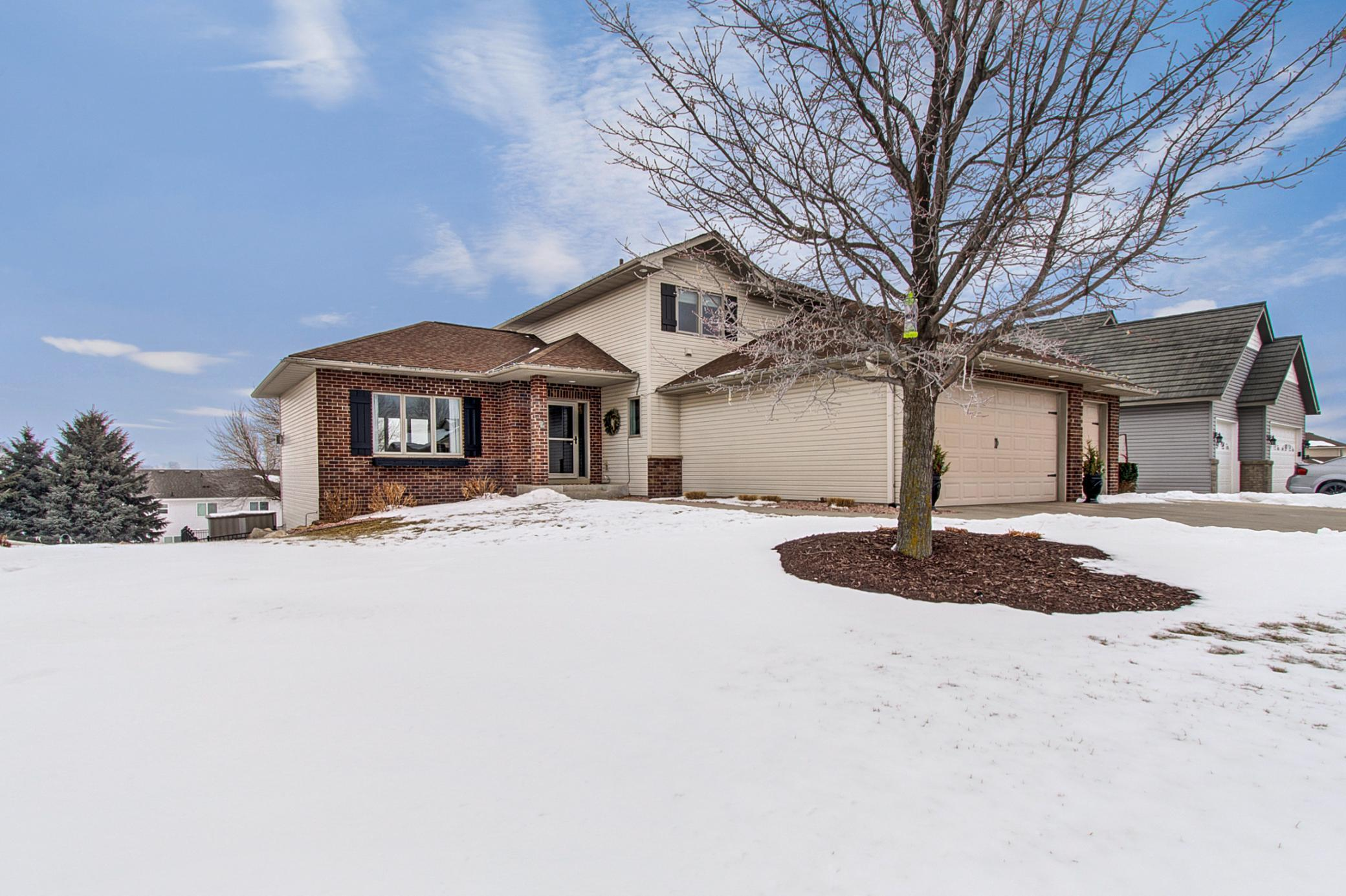 205 Music Street NW Property Photo - New Prague, MN real estate listing