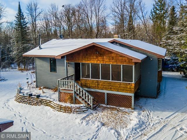 45501 County Road 133 Property Photo - Deer River, MN real estate listing