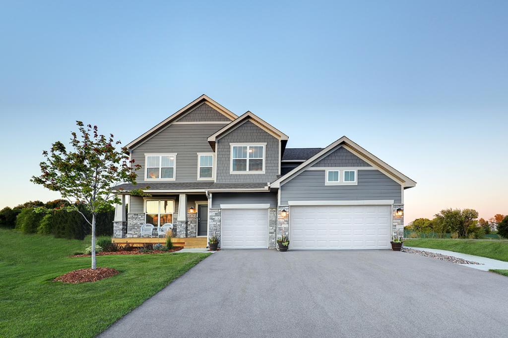 12419 62nd Street NE Property Photo - Otsego, MN real estate listing