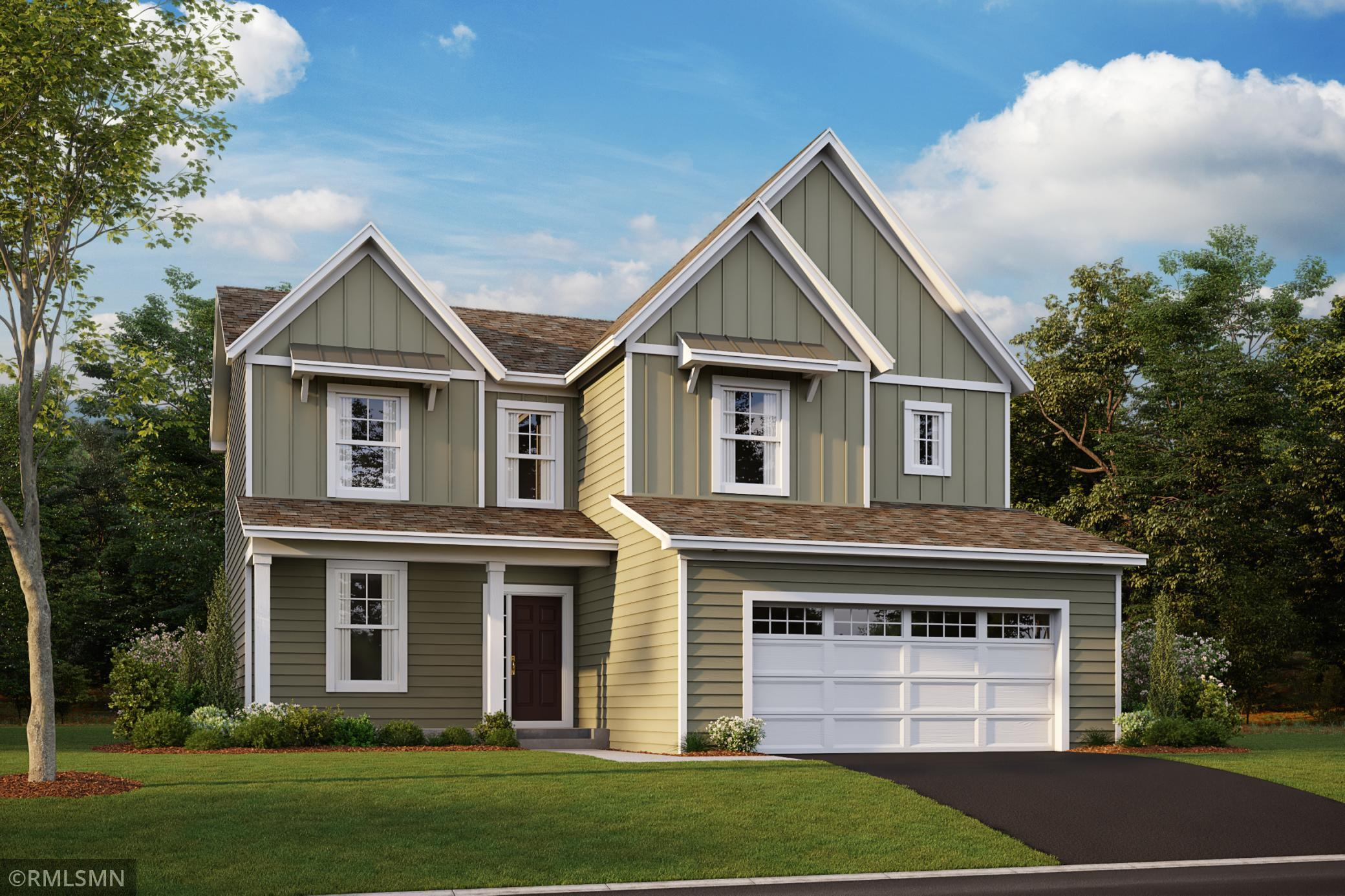 18096 Hartlin Avenue Property Photo - Lakeville, MN real estate listing