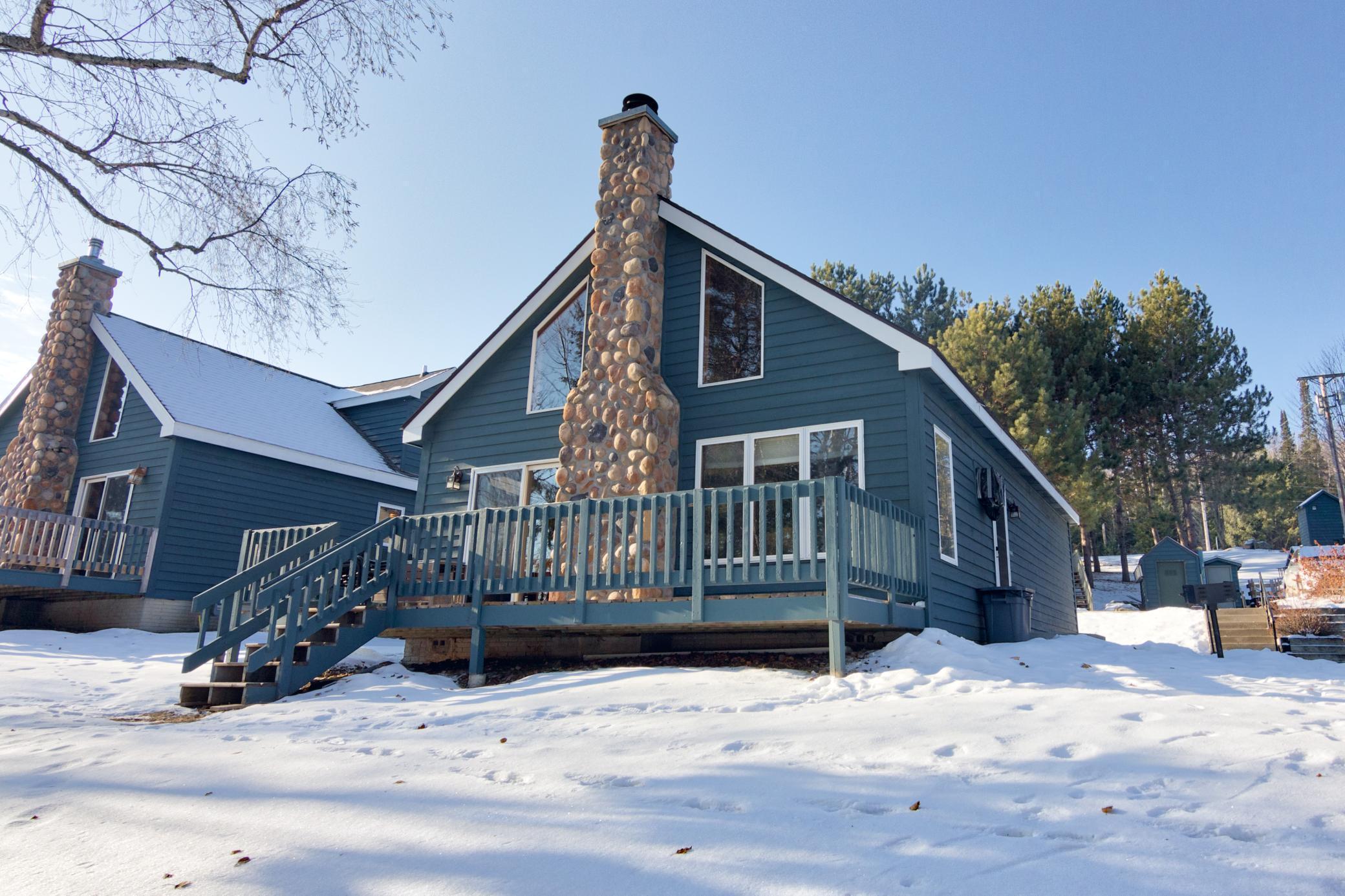 6266 Giants Ridge Road Property Photo - Biwabik, MN real estate listing