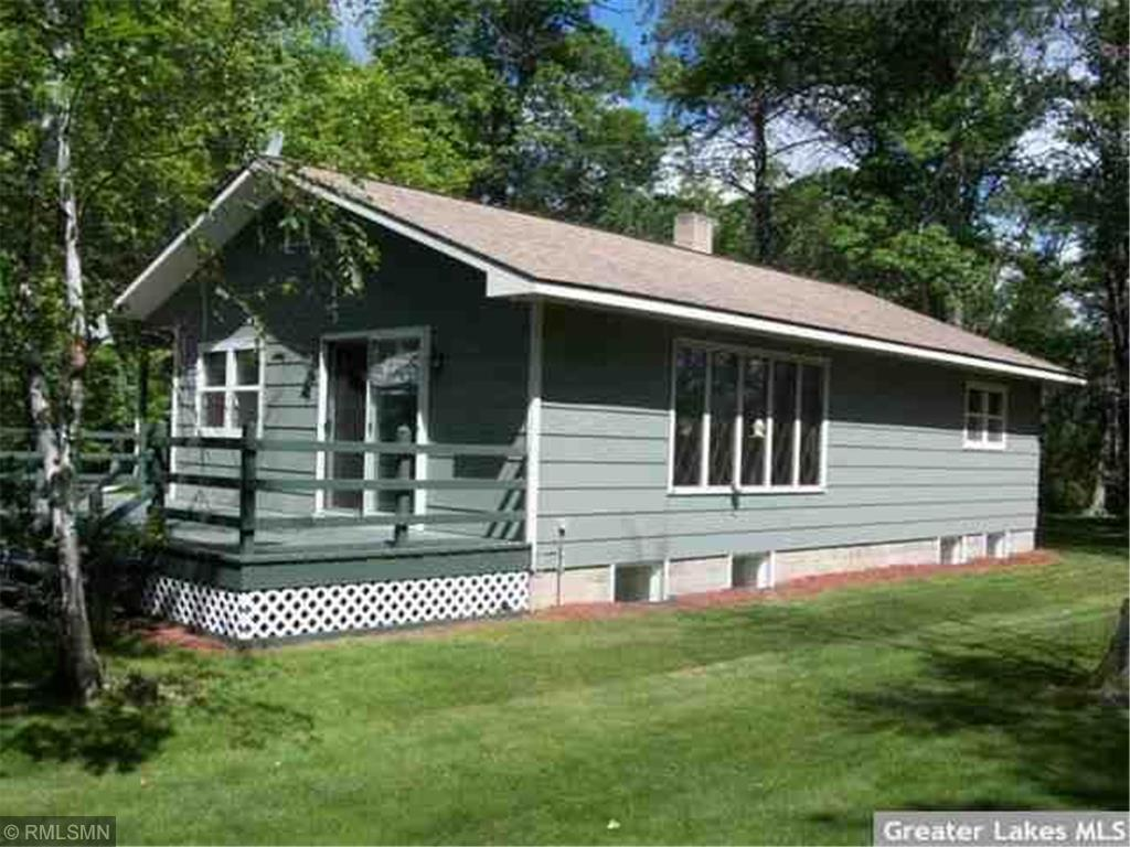 2013 State 84 NW Property Photo - Backus, MN real estate listing