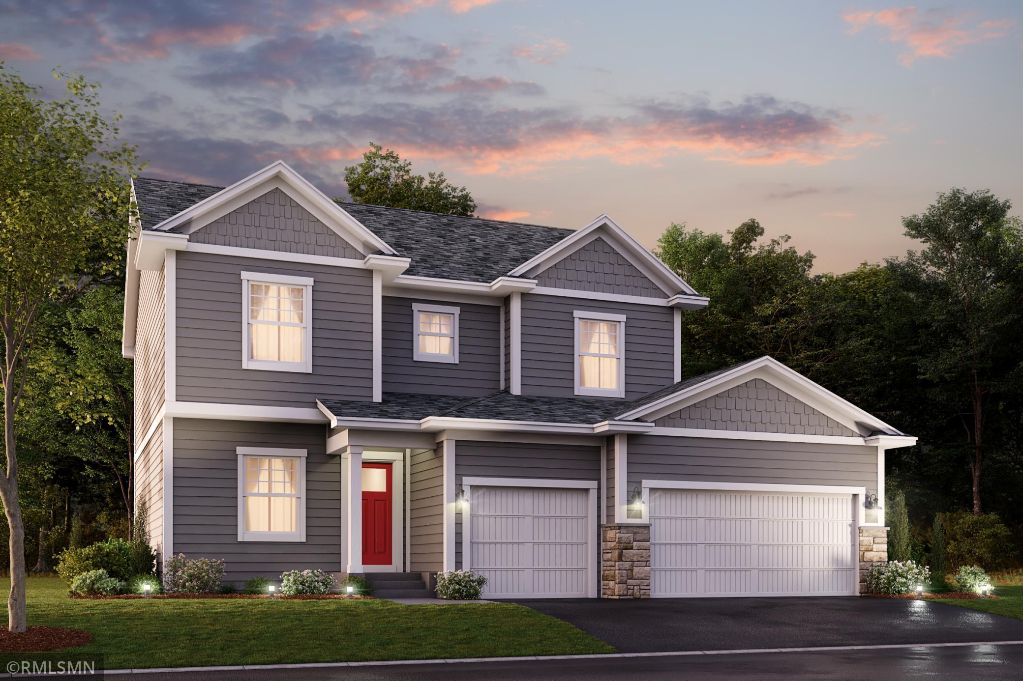 1060 Oakwood Road Property Photo - Newport, MN real estate listing
