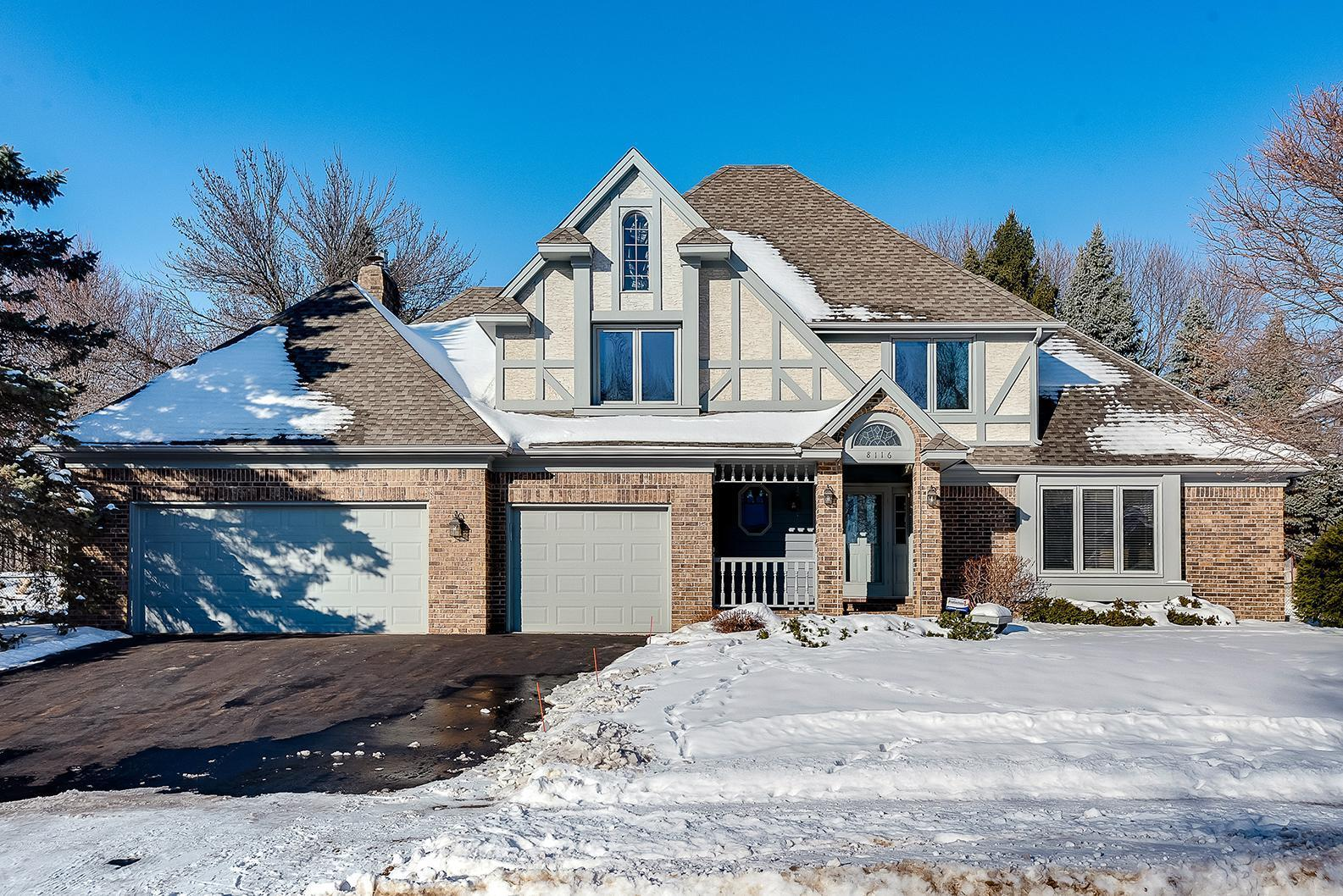 8116 W 96th Street Property Photo - Bloomington, MN real estate listing