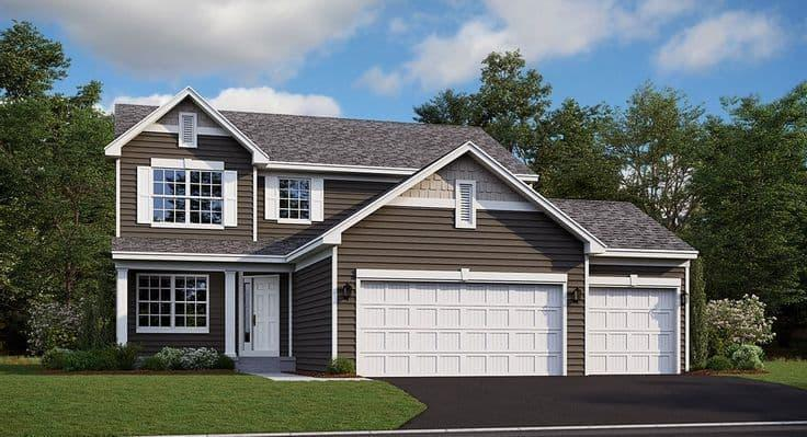 7417 York Terrace Property Photo - Edina, MN real estate listing