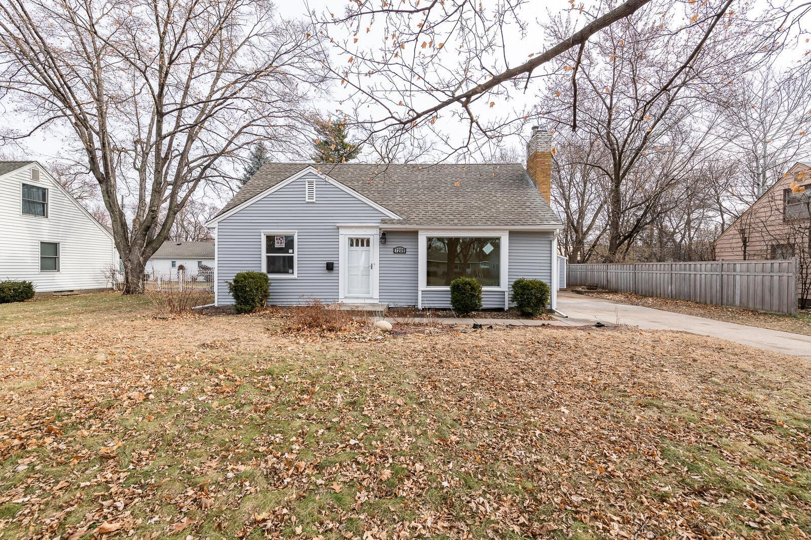 7209 Oliver Avenue S Property Photo - Richfield, MN real estate listing