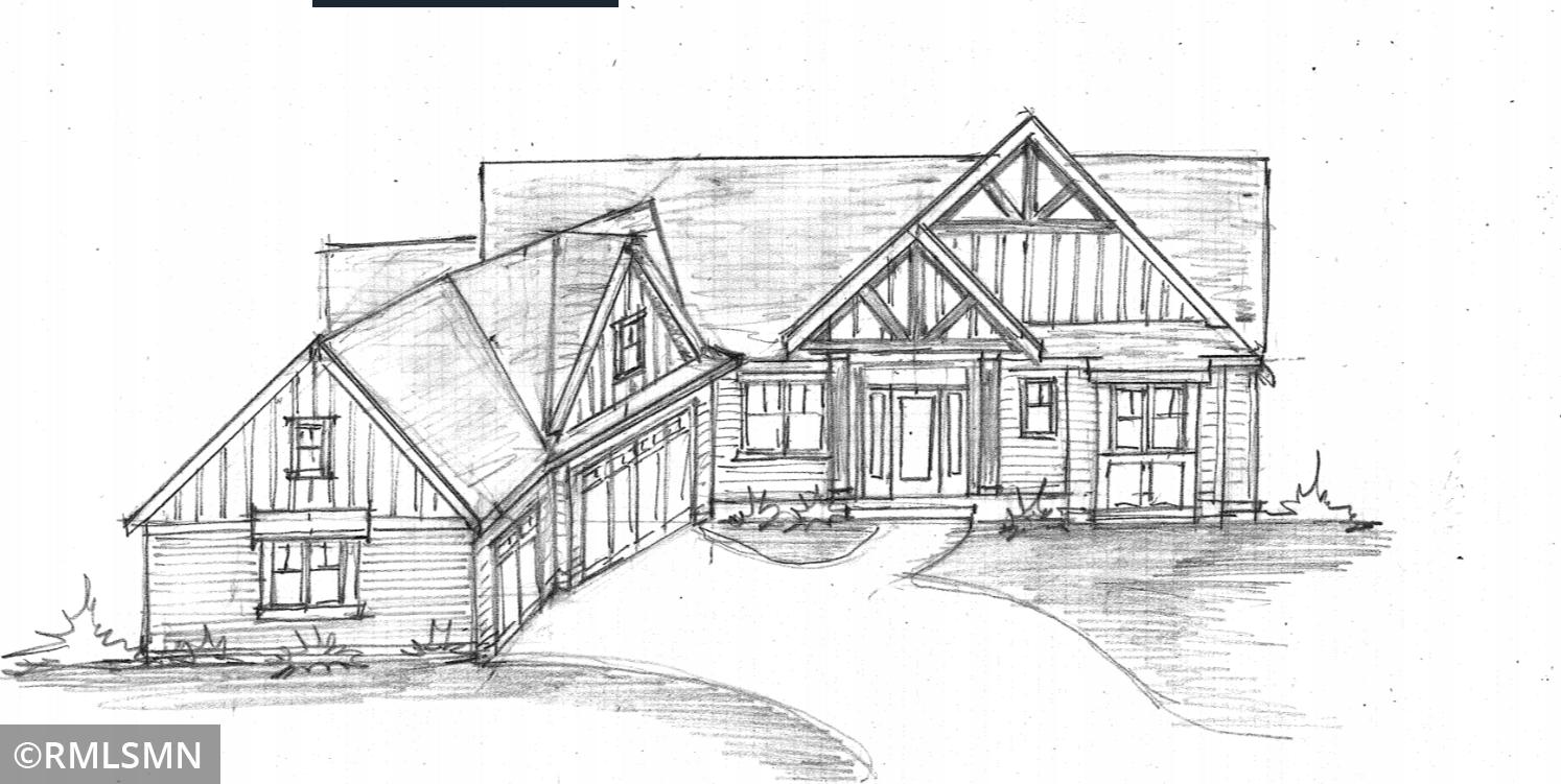 11410 Blazingstar Lane Property Photo - Lake Elmo, MN real estate listing