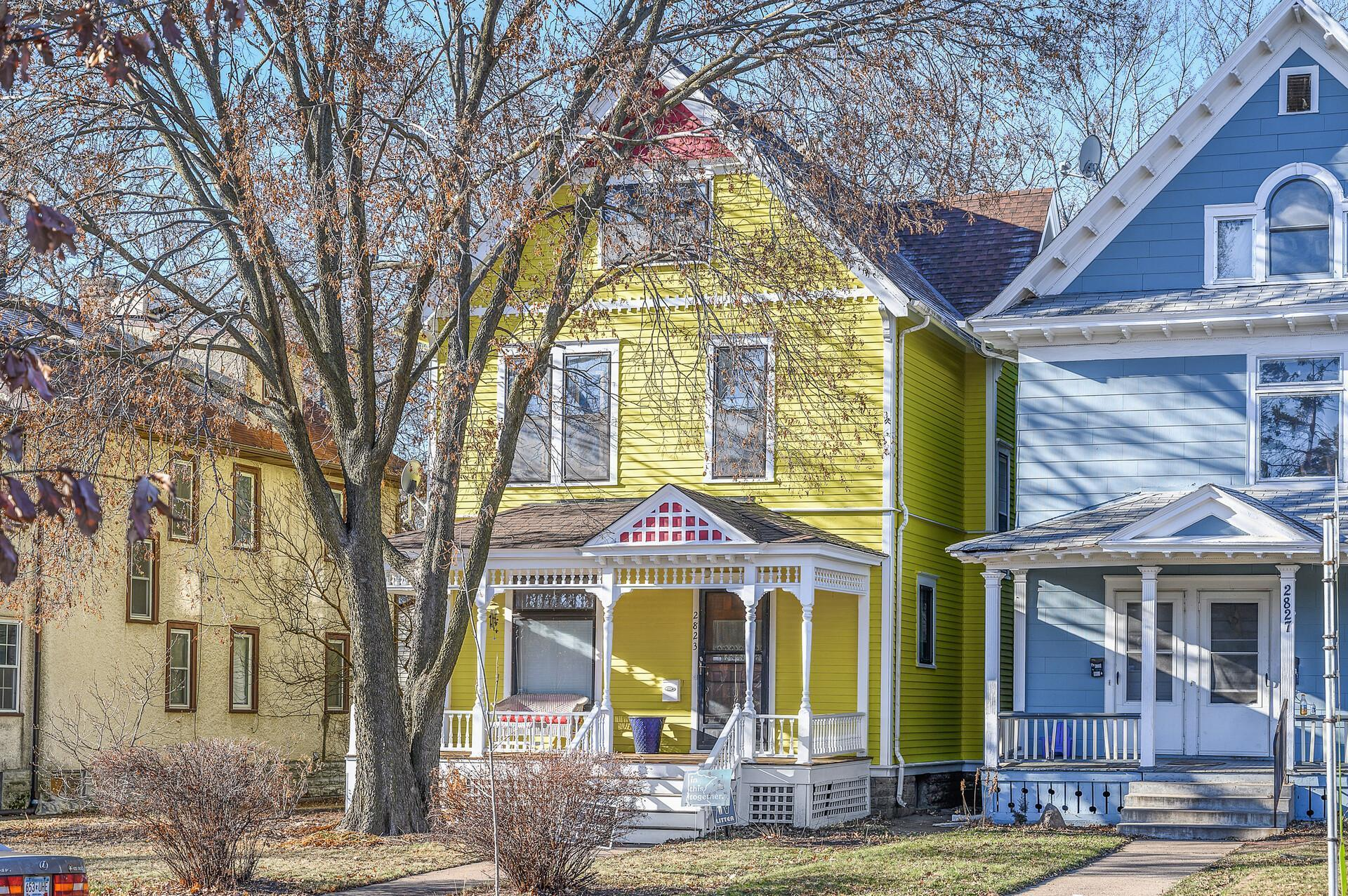 2823 Lyndale Avenue N Property Photo - Minneapolis, MN real estate listing