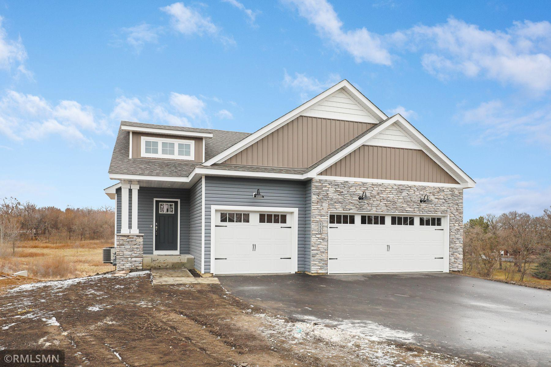 554 Northern Lights Drive Property Photo - Prescott, WI real estate listing