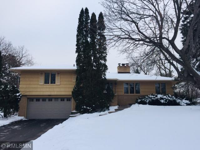 4529 Belvidere Lane Property Photo - Edina, MN real estate listing