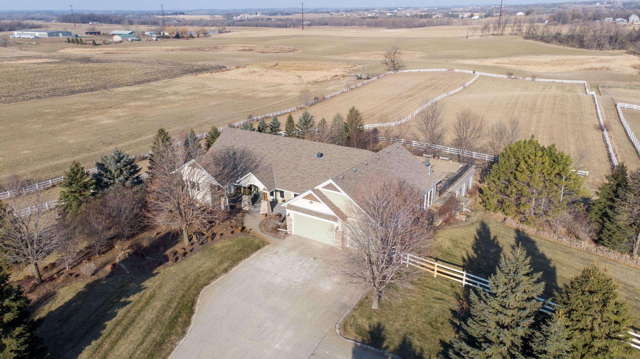 7886 E 250th Street Property Photo - Elko New Market, MN real estate listing