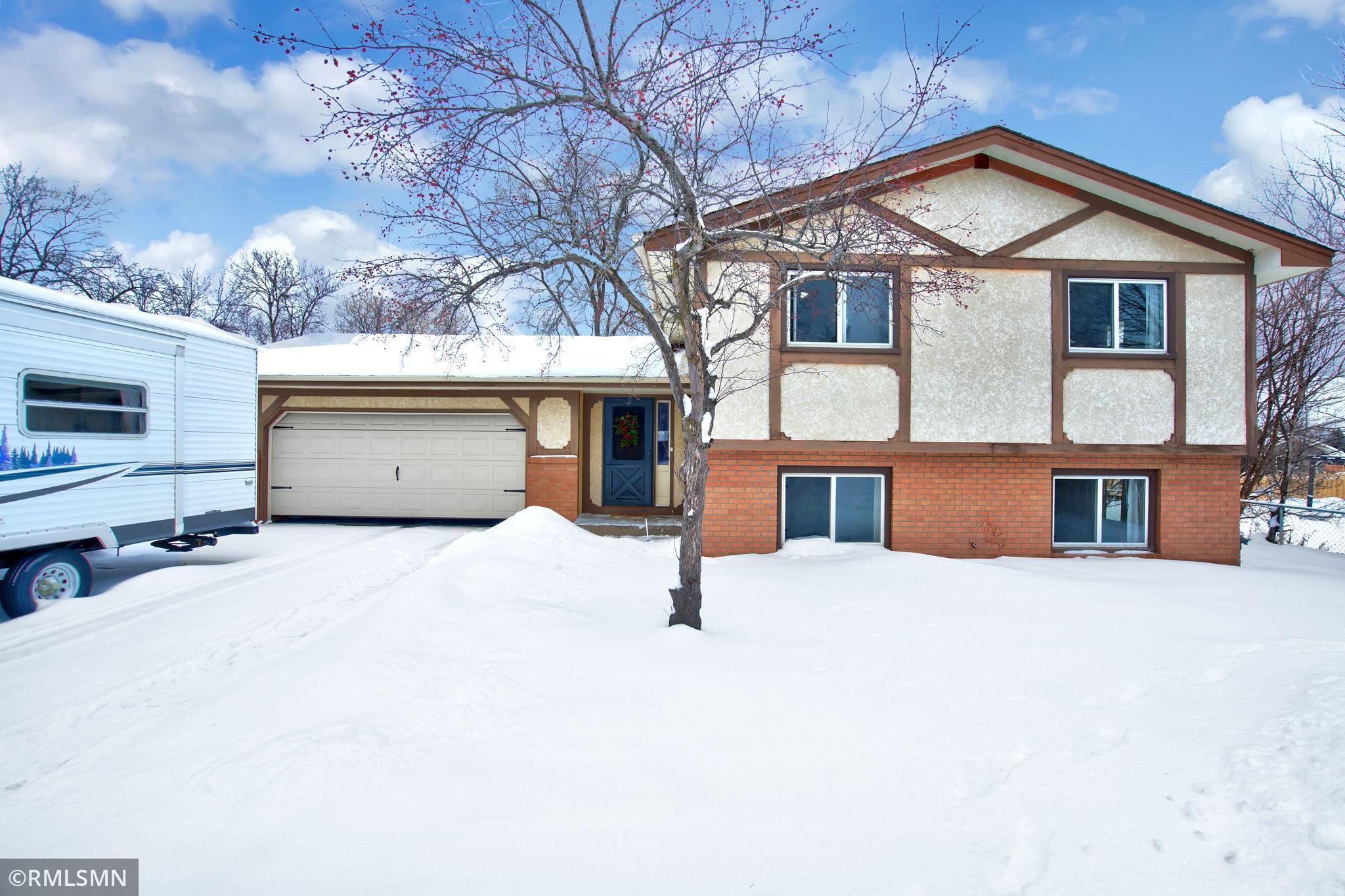 1047 Adams Street Property Photo - Anoka, MN real estate listing