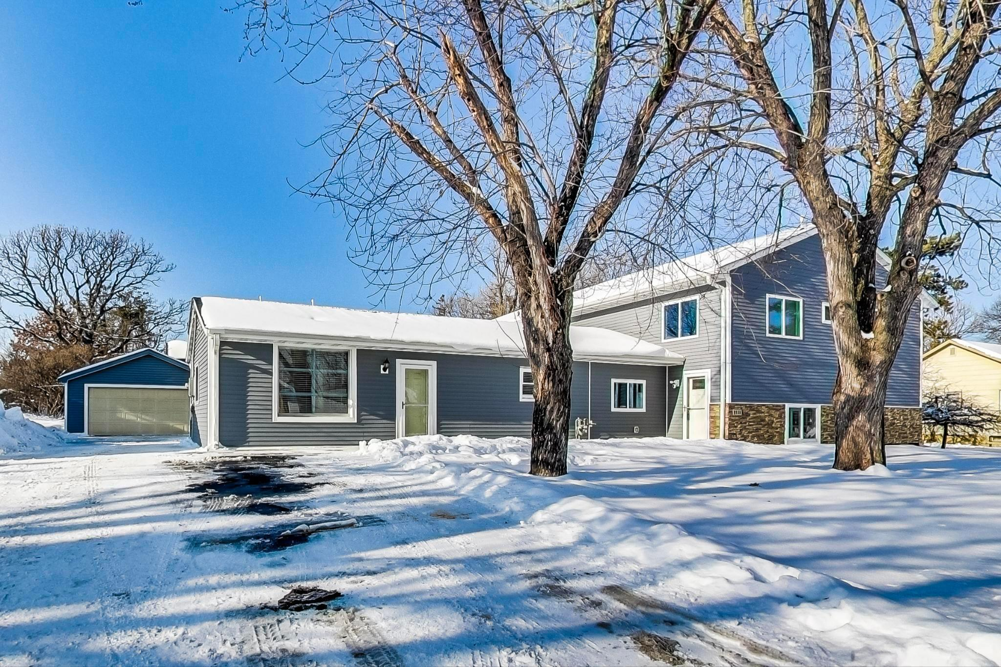 9938 Cottonwood Street NW Property Photo - Coon Rapids, MN real estate listing