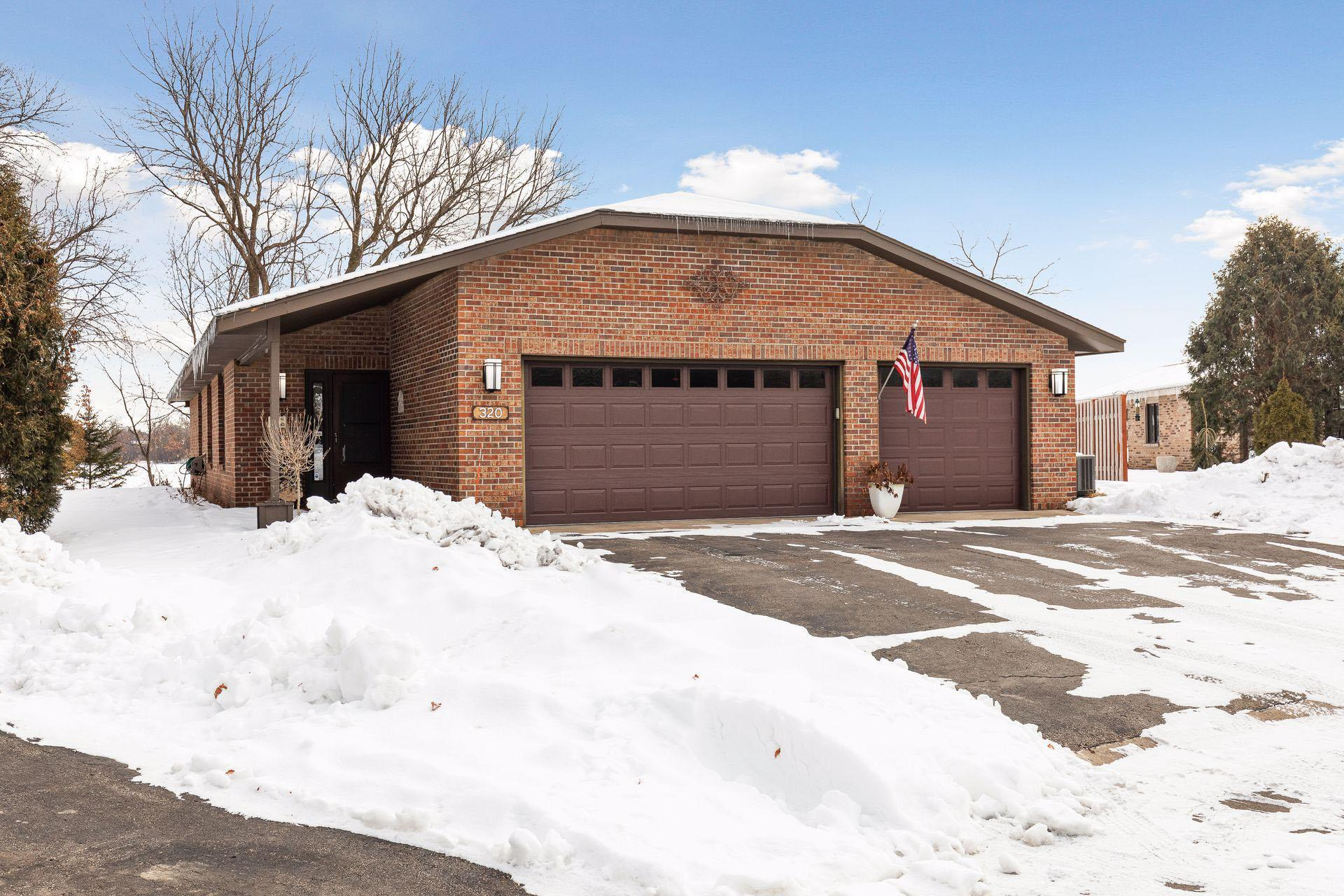 320 Inland Lane N Property Photo - Plymouth, MN real estate listing
