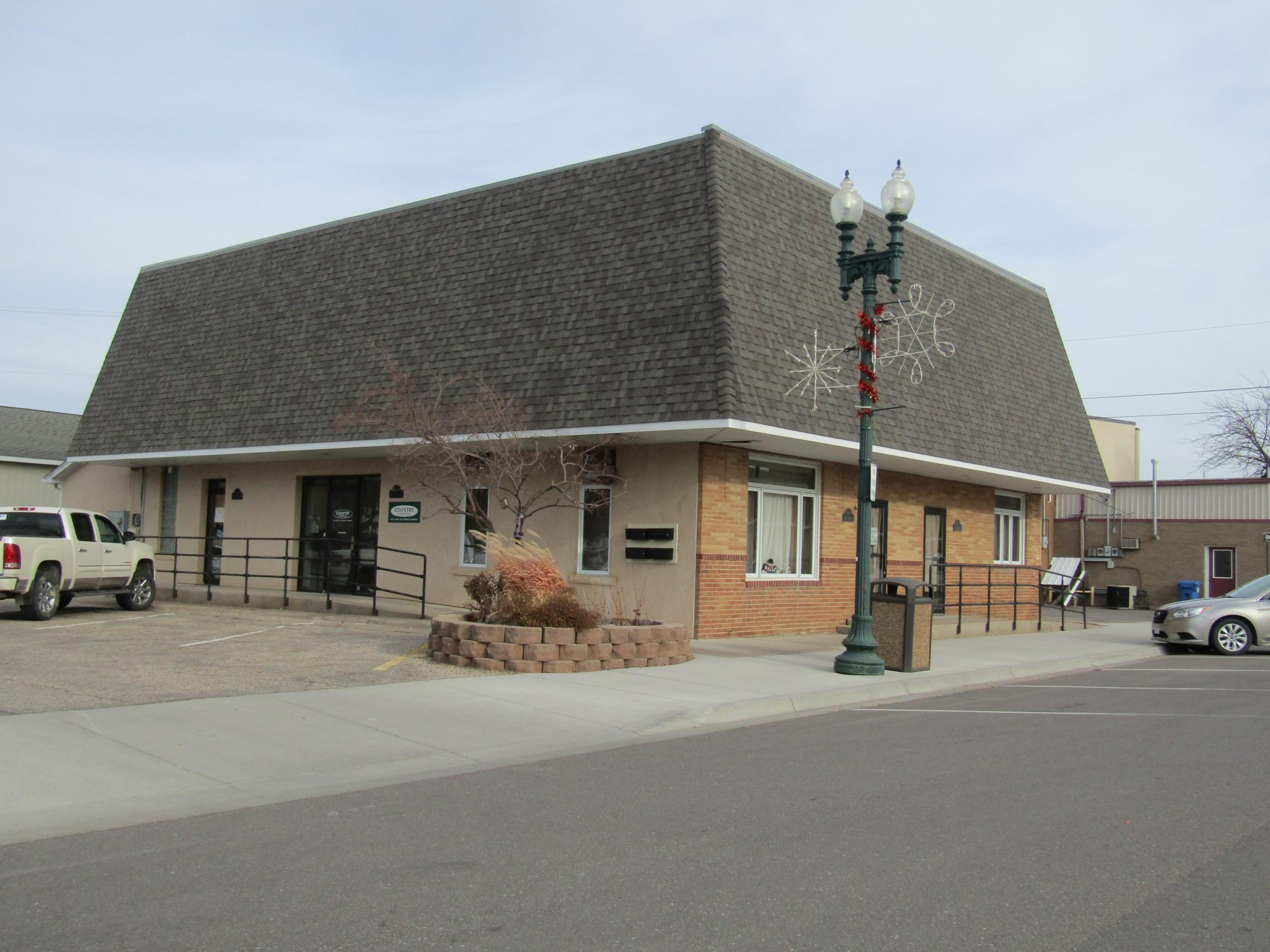 140 8th Avenue Property Photo - Granite Falls, MN real estate listing