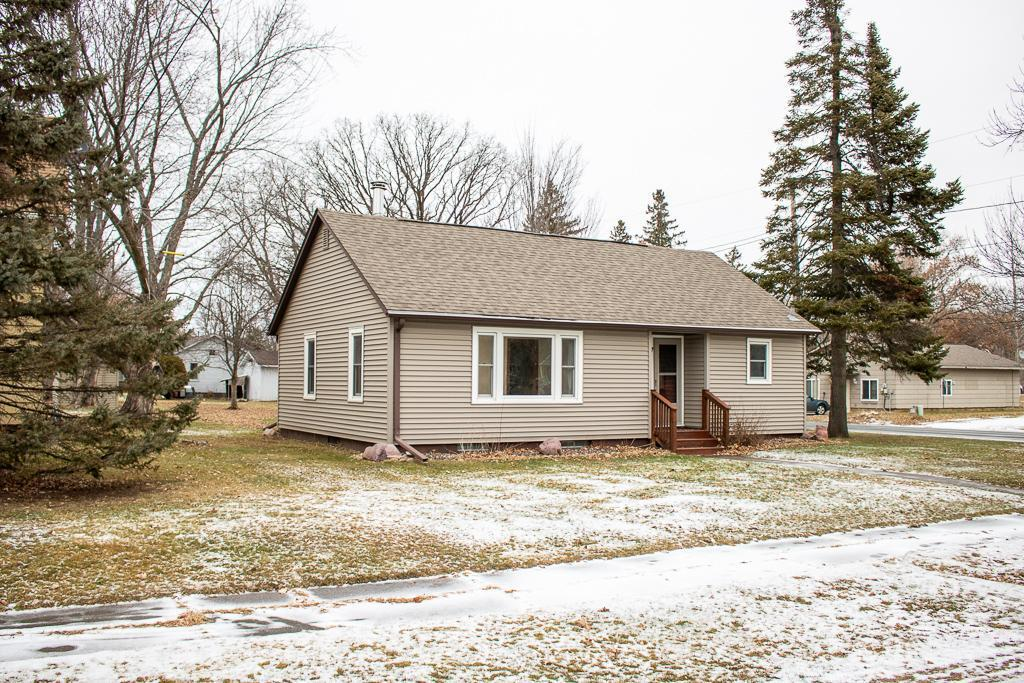 119 E Coleman Street Property Photo - Rice Lake, WI real estate listing