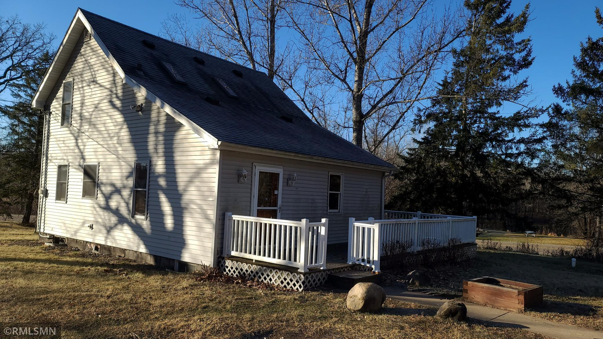 2298 Huntington Drive Property Photo - Star Prairie Twp, WI real estate listing
