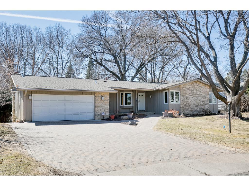 8733 Westmoreland Lane Property Photo - Saint Louis Park, MN real estate listing