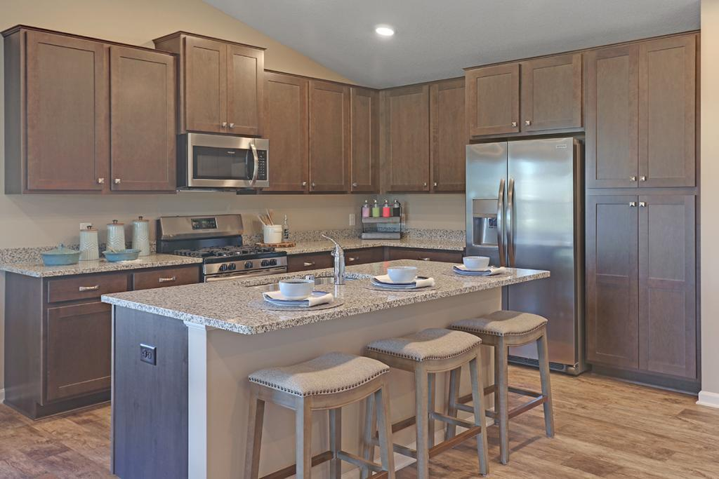 7512 O'Day Lane NE Property Photo - Otsego, MN real estate listing