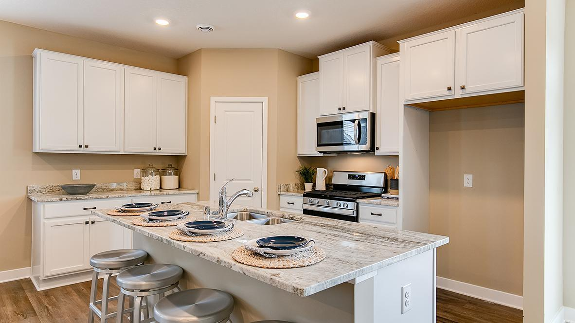 14287 77th Street NE Property Photo - Otsego, MN real estate listing