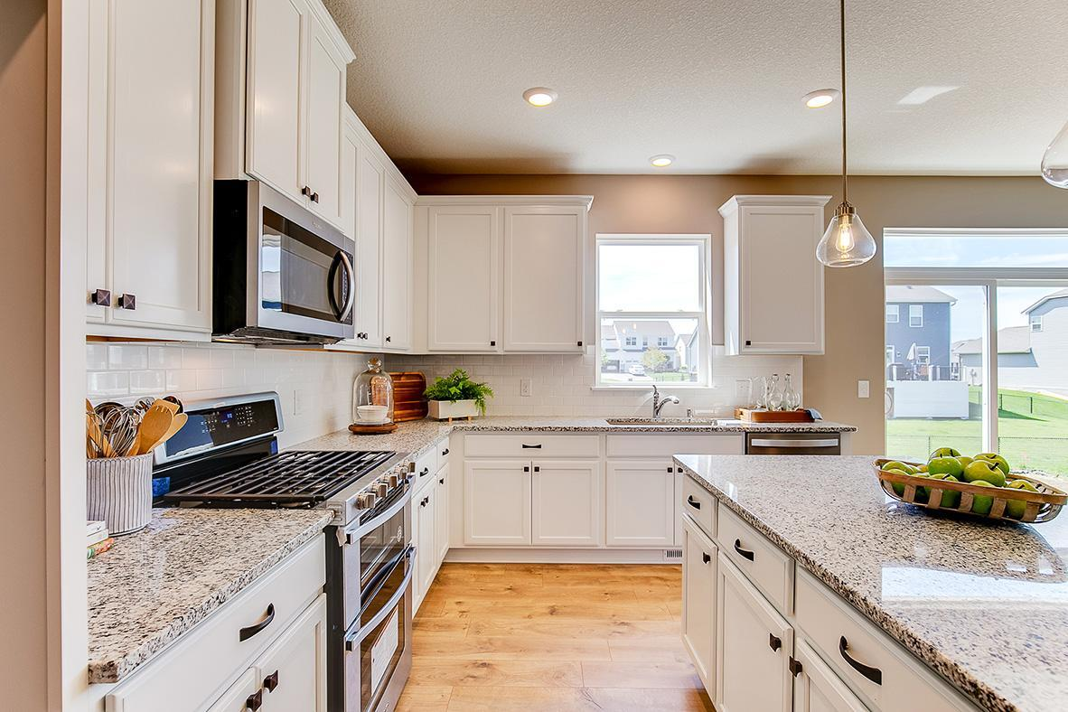 14273 77th Lane NE Property Photo - Otsego, MN real estate listing