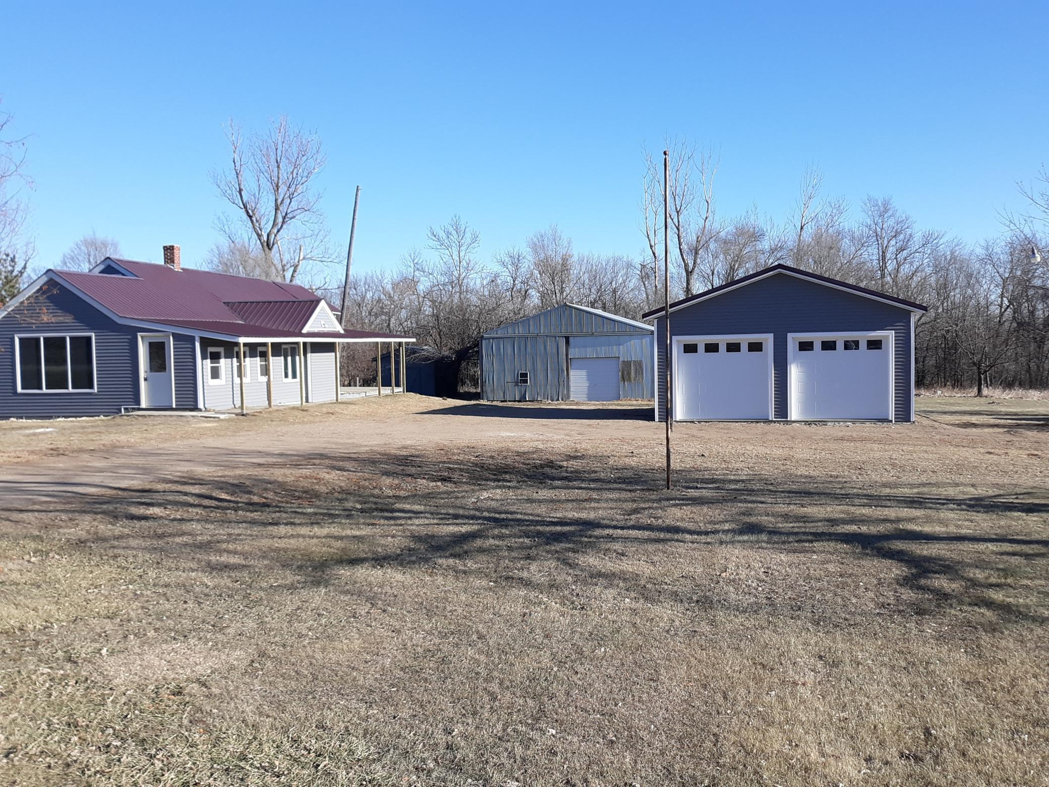 33418 245th Avenue Property Photo - Starbuck, MN real estate listing