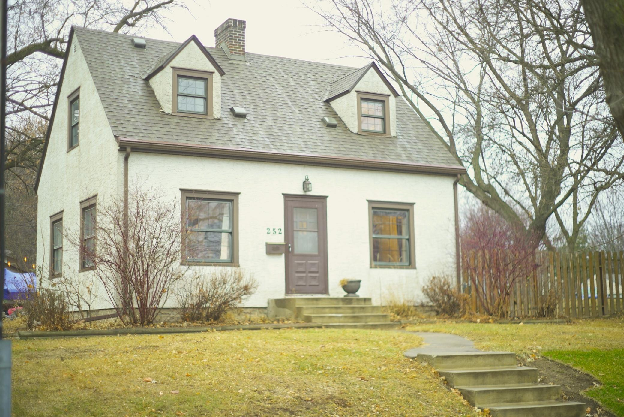 252 14th Avenue S Property Photo - South Saint Paul, MN real estate listing