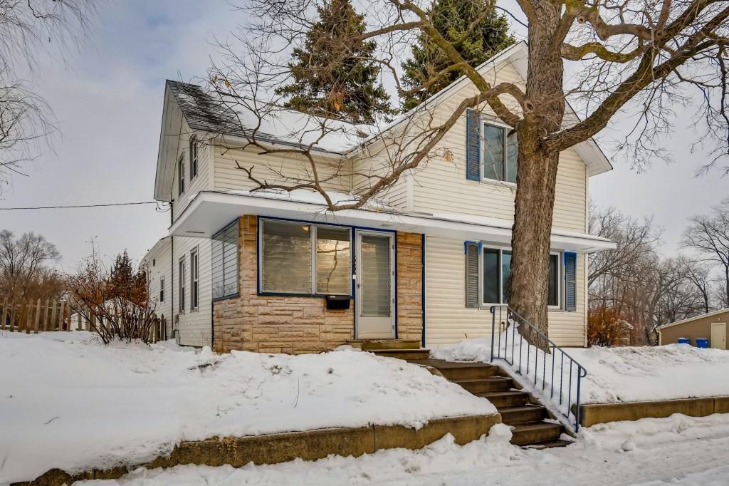 55 Pleasant Street Property Photo - Anoka, MN real estate listing