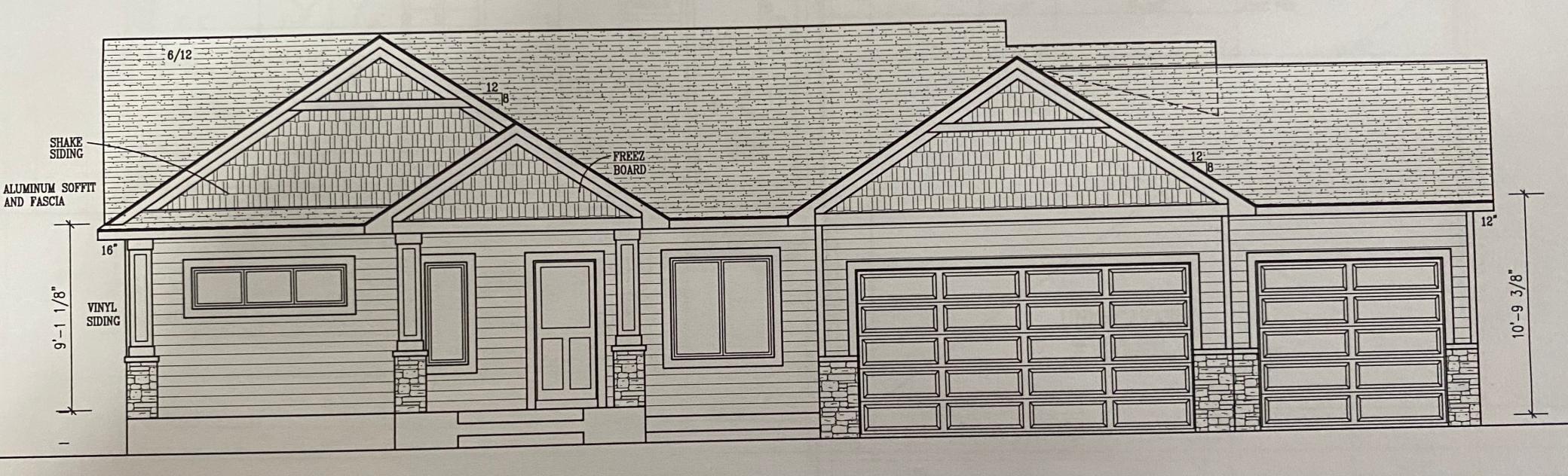 2134 Hadley Hills Drive NE Property Photo - Rochester, MN real estate listing