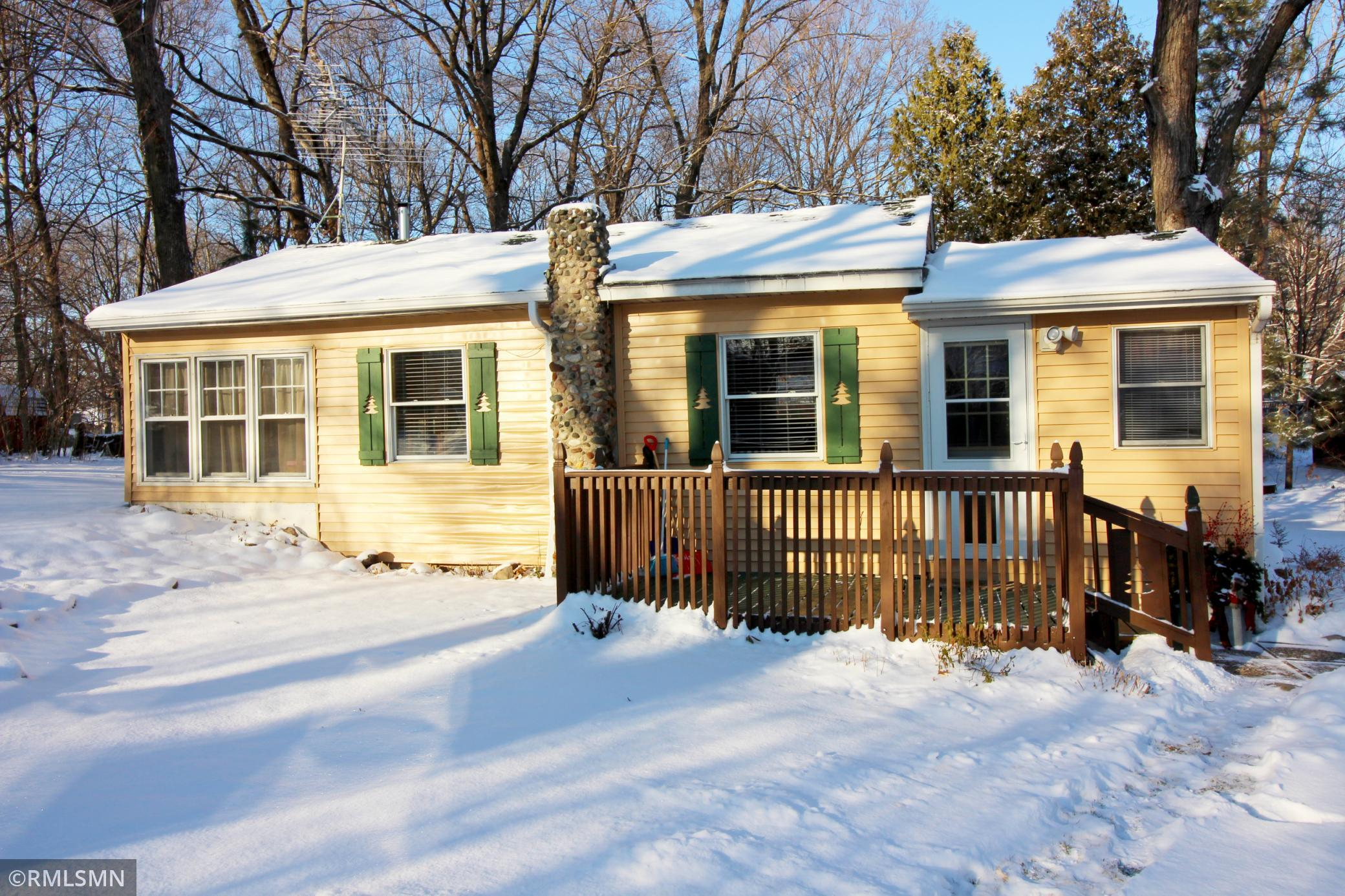 11173 Hart Avenue NW Property Photo - Maple Lake, MN real estate listing