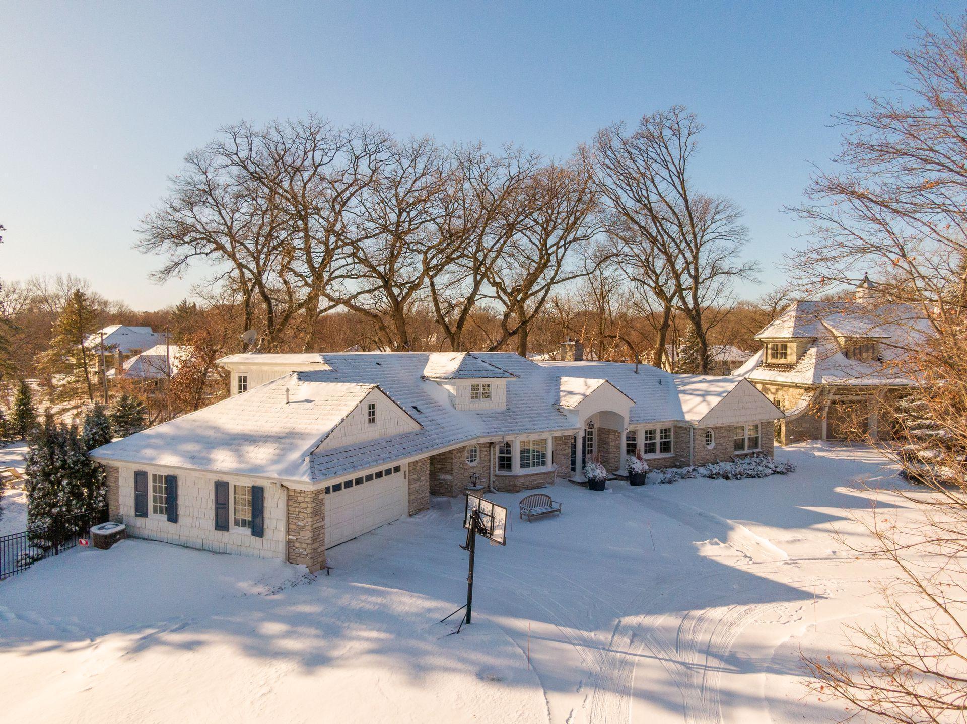 86 Woodland Circle Property Photo - Edina, MN real estate listing