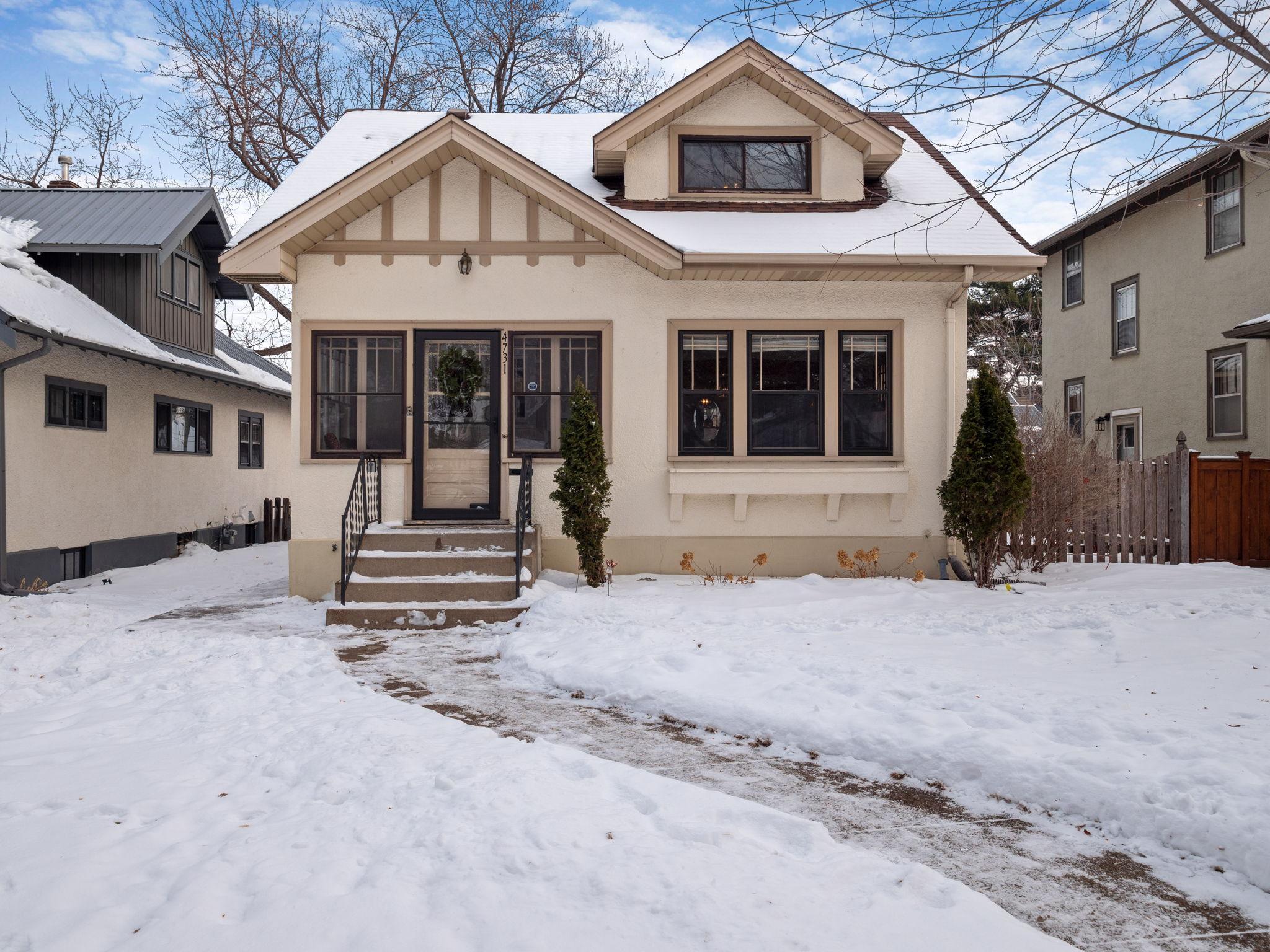 4731 15th Avenue S Property Photo - Minneapolis, MN real estate listing