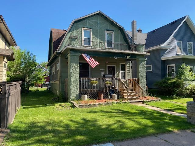 1119 N 18th Street Property Photo - Superior, WI real estate listing