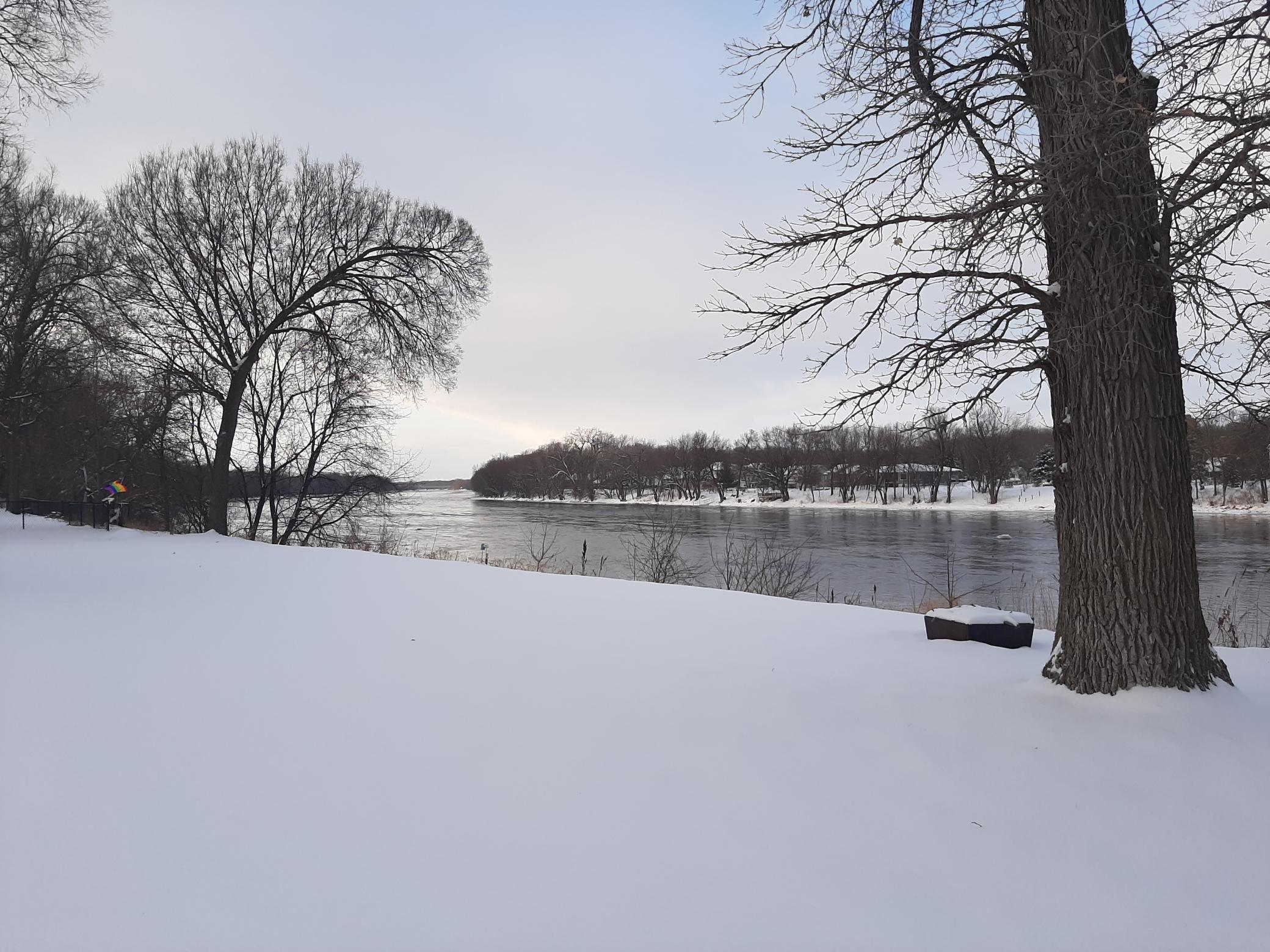 313 Riverview Drive Property Photo - Monticello, MN real estate listing